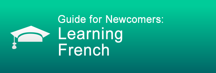 Guide for Newcomers: Learning French