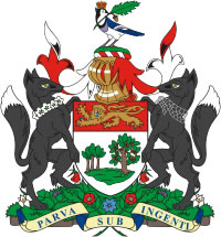 Prince Edward Island Coat of Arms